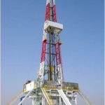 DRILLING RIG 5