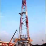 DRILLING RIG 8