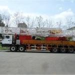 XJ-550 WORKOVER RIG