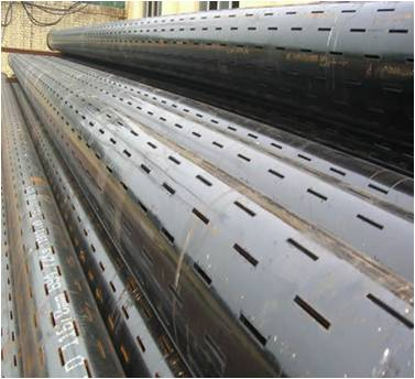 SLOTTED LINER 1