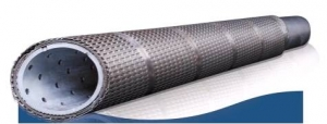 SLOTTED LINER 4