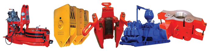 Drilling Supplier