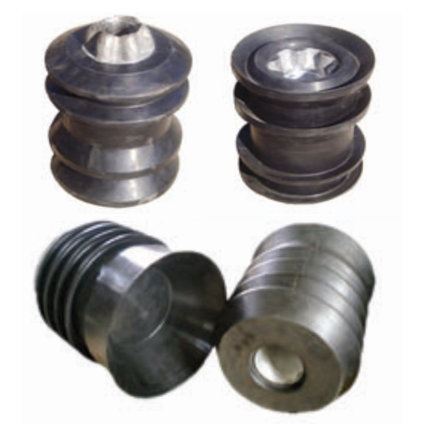Cementing-Plugs